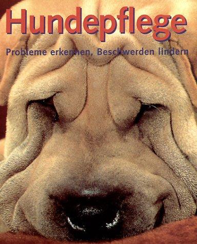 Hundepflege Probleme erkennen, Beschwerden lindern