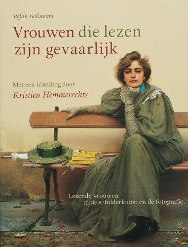 Vrouwen die lezen zijn gevaarlijk.
