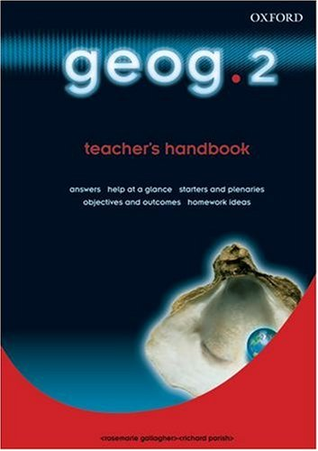 Geog.2 - Teacher
