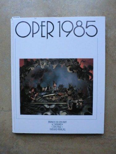 Oper 1985