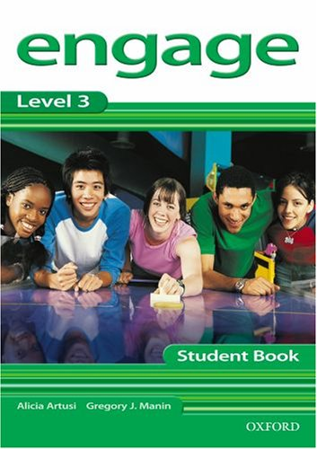 Engage Level 3: Student Book