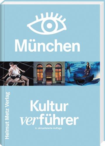 München Kulturverführer