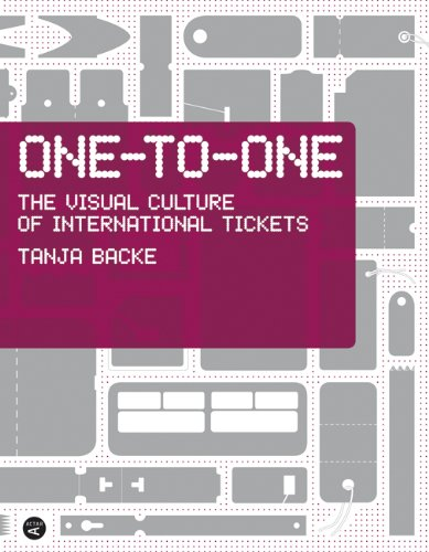 One-To-One: The Visual Culture of International Tickets Collected by Tanjy Backe