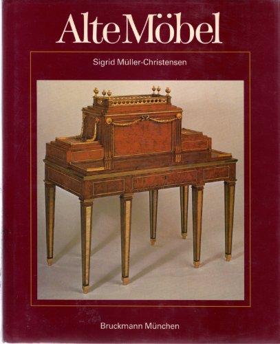 Alte Möbel Vom Mittelalter bis zum Jugendstil