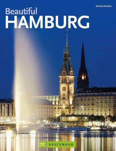 Michael, Pasdzior: Beautiful Hamburg.