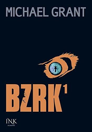 Michael, Grant: BZRK 1