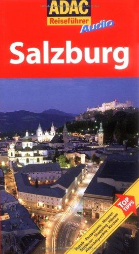 Renate, Möller: Salzburg, m. Audio-CD