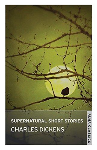 Supernatural Short Stories