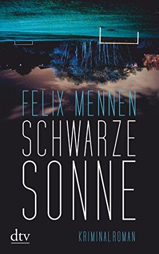 Schwarze Sonne Kriminalroman