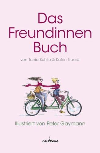 Das Freundinnenbuch