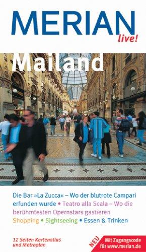 """Mailand. Die Bar """"La Zucca"""" - wo der blutrote Campari erfunden wurde..."""