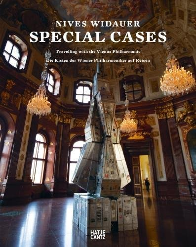Nives Widauer Special Cases