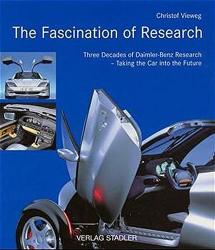 The Fascination of Research