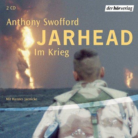 Jarhead - Im Krieg. 2 Audio-CDs.