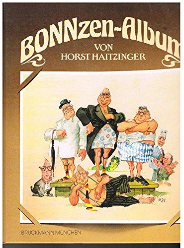 Horst, Haitzinger: Bonnzen-Album