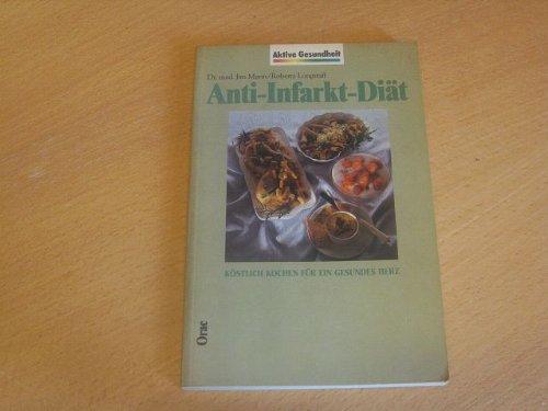 Anti-Infarkt-Diät.
