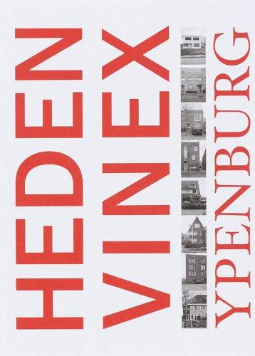 P.J., Roggeband: Heden Vinex Ypenburg