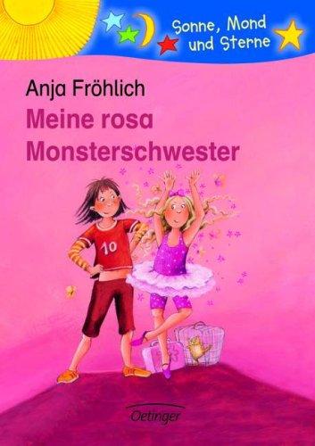 Meine rosa Monsterschwester