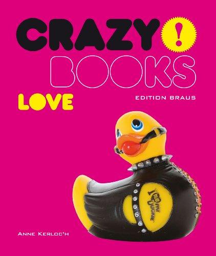 Crazy! Books Love