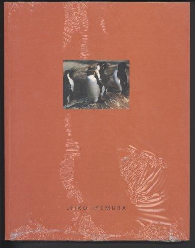 Leiko Ikemura. Malerei, Zeichnung, Plastik Dt. /Engl.
