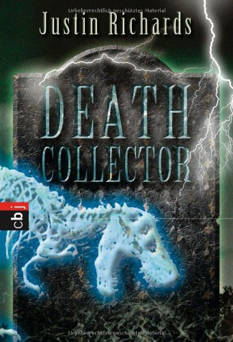 Justin, Richards: Death Collector