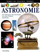 Astronomie Die Geheimnisse des Universums mit seinen Planeten und Sternen