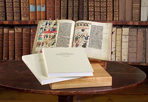 Sachsenspiegel - Die Wolfenbütteler Bilderhandschrift - Tl.1 Tl.1 = Textband. Hrsg. v. R. Schmidt-Wiegand - COD.GUELF. 3.1. AUG 2° (lat./dt.)