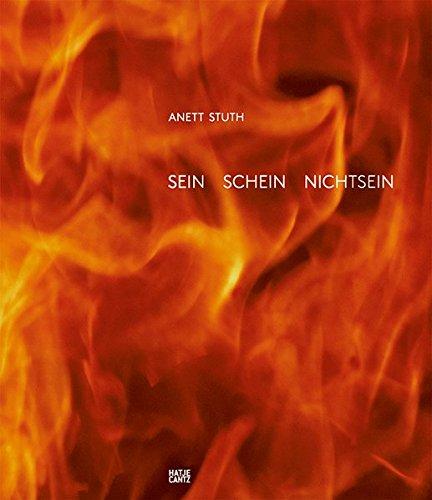 Anett Stuth Sein Schein Nichtsein;  Anett Stuth (*1965 in Leipzig) definiert den fotografisc