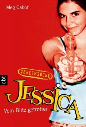 Meg, Cabot: Geheimsache Jessica, Vom Blitz getroffen
