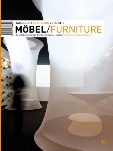 Möbel / Furniture Jahrbuch 2011/12 / Yearbook 2011/2012