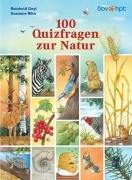 100 Quizfragen zur Natur.