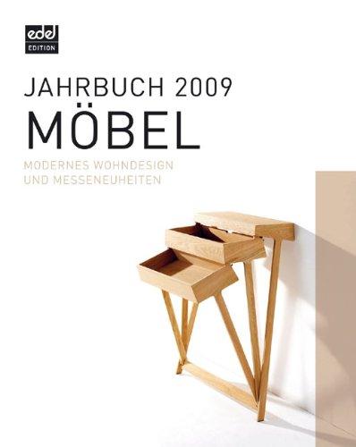 Jahrbuch 2009 Möbel