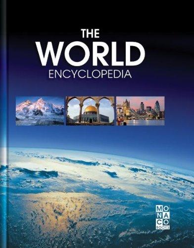 The World Encyclopedia