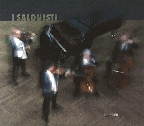 I Salonisti, m. DVD Hrsg.: I Salonisti