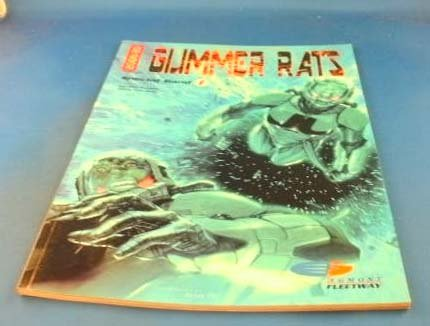 Glimmer Rats 2000 AD Special 1