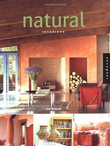 Ann, McArdle: Natural Interiors