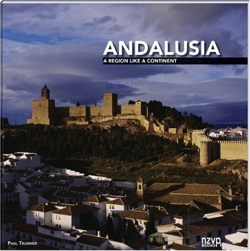 Andalusia Diverse like a  continent
