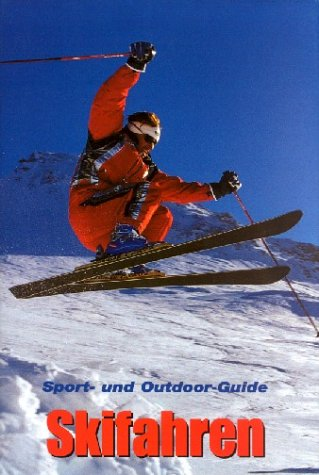 Skifahren.