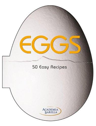 Eggs 50 Easy Recipes
