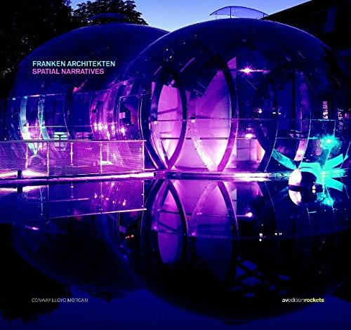 Franken Architekten Spatial narratives. Engl.-Dtsch.