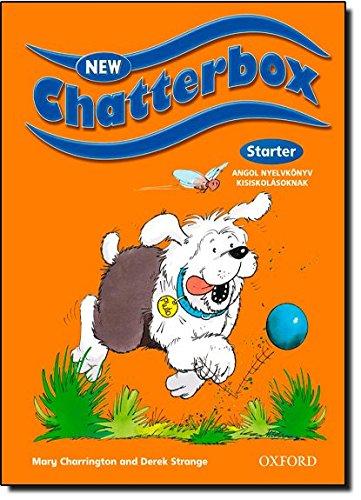 New Chatterbox Für Grund- und Sonderschulen