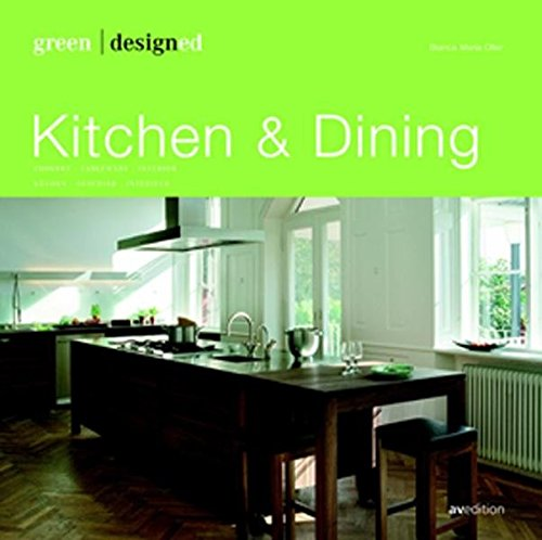 Kitchen & Dining Cookery. Tableware. Interior. Dtsch.-Engl.