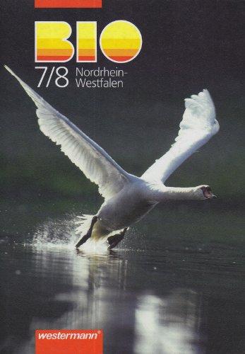 Heinz, Böttgenbach: BIO, Ausgabe Nordrhein-Westfalen 7./8. Schuljahr