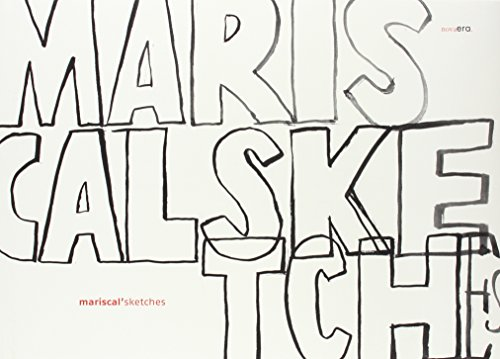 Javier, Mariscal: Mariscal Sketches