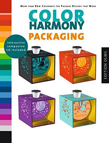 Color Harmony Packaging More than 800 Colorways that work. Autorisierte amerikanische Originalausgabe.