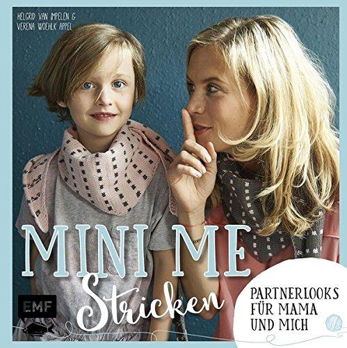 Mini-Me - Stricken Partnerlooks für Mama und mich