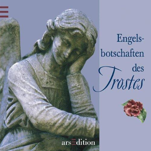 Engelsbotschaften des Trostes. Fotographien von Annegret Schackmann.