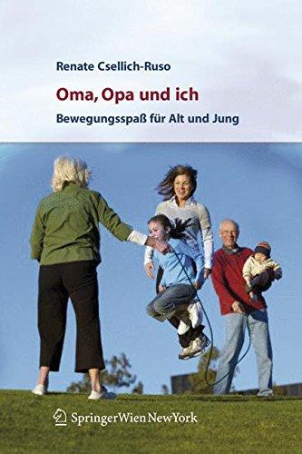 Renate, Csellich-Ruso: Oma, Opa und ich