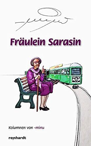 Fräulein Sarasin Kolumnen