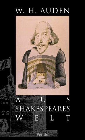 Aus Shakespeares Welt